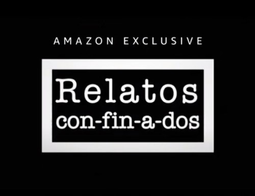 RELATOS CON-FIN-A-DOS se estrenará en Amazon Prime Video el 3 de julio